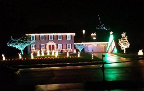 Harford County Christmas Lights