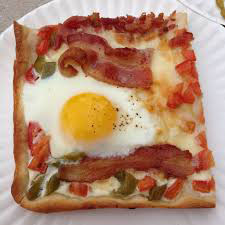 Snow Day Breakfast Recipe