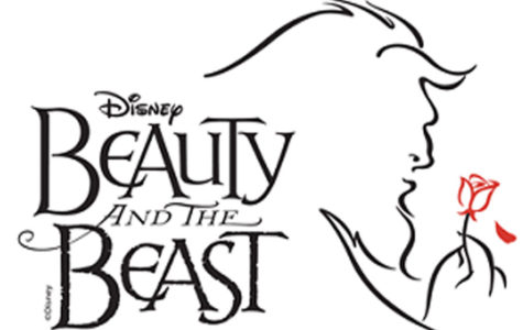 "Fall Production of ""Beauty and the Beast"""