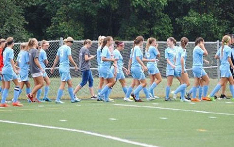 Girls Varsity Soccer Hopes For Great Season