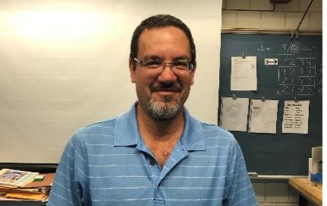 Teachers New to CMW