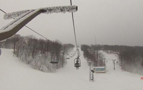 Local Ski Options