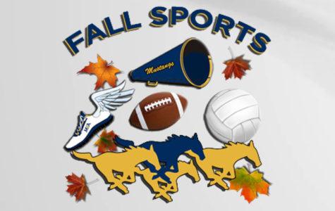 Fall Sports at CMW