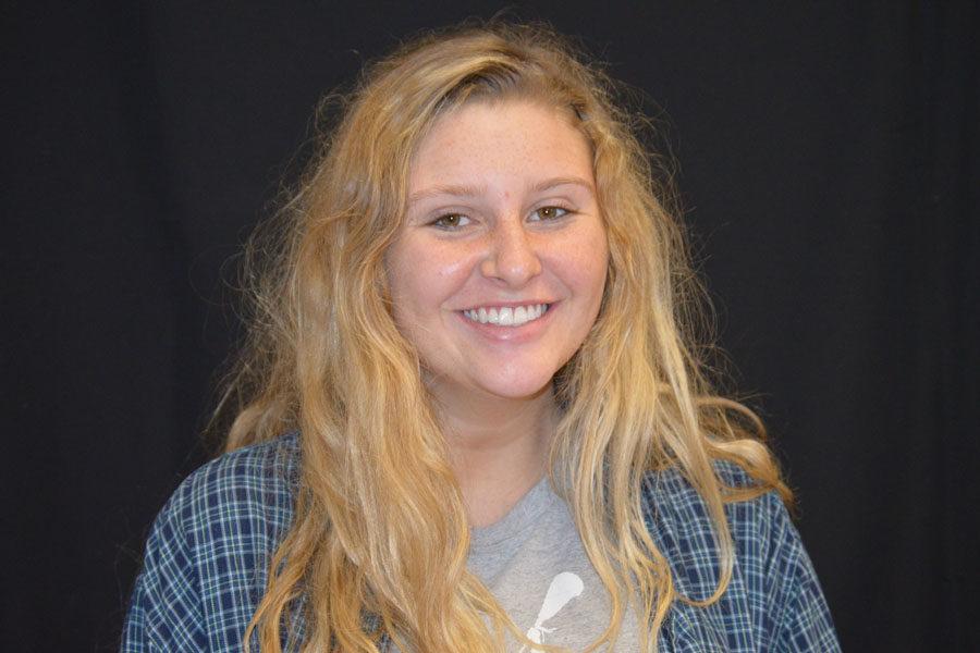 Paige Allender