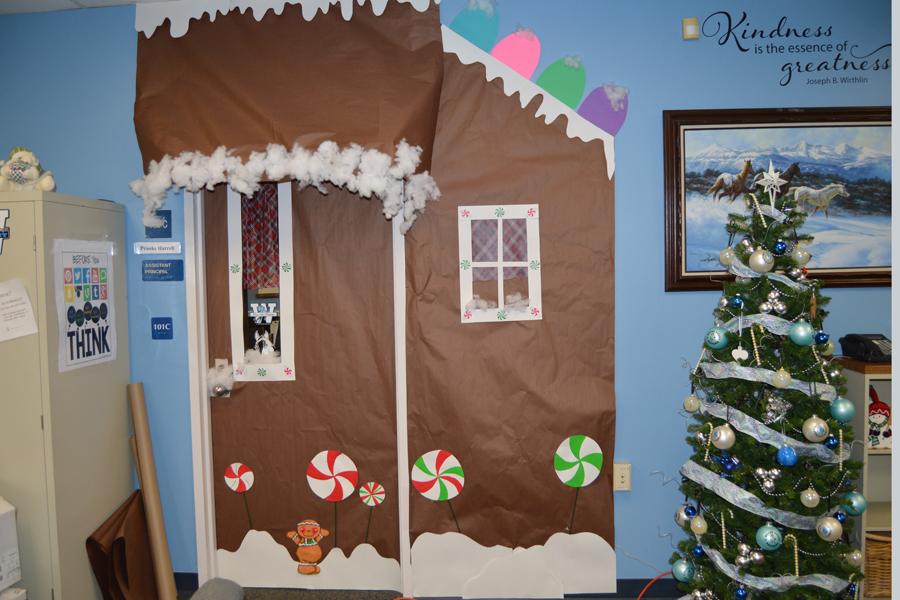 Door Decorating Contest