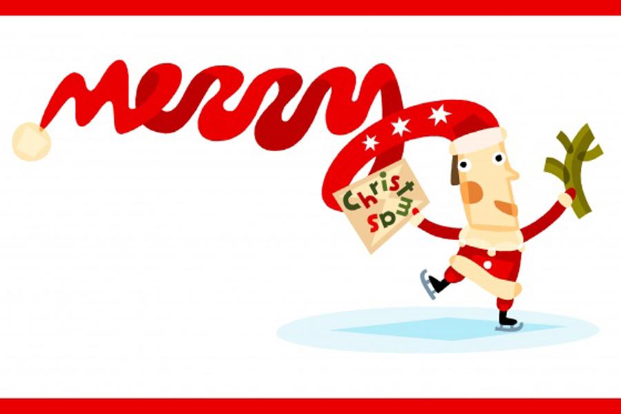 ChristmasSpiritWeek
