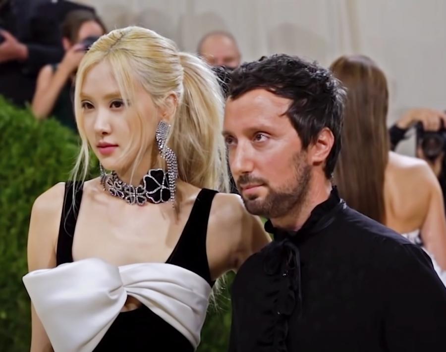 Inside Fashion's Biggest Night