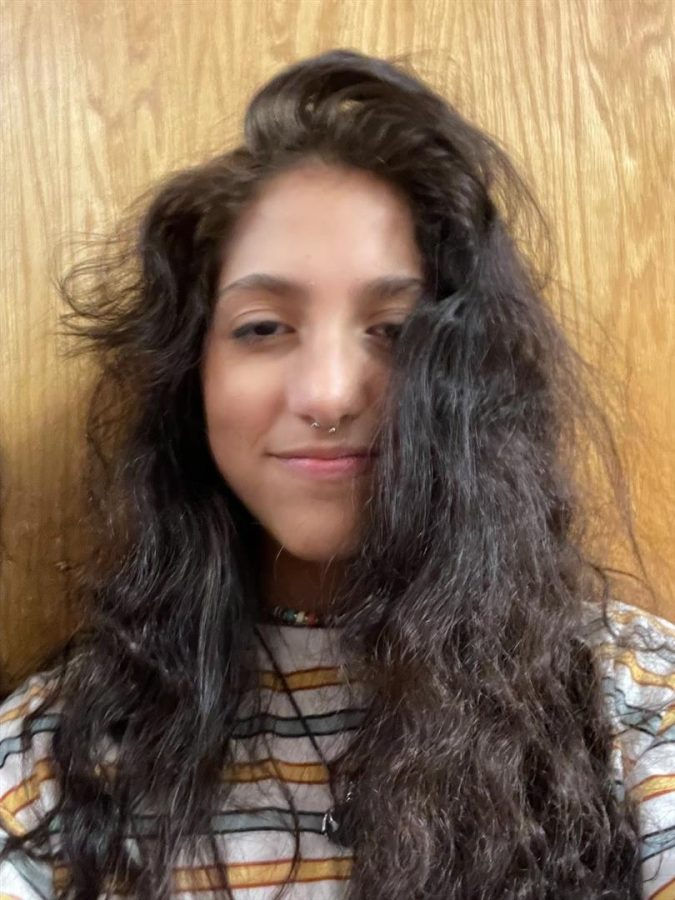 Meet Gabriela Reyes